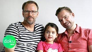 Leihmutter, Eimutter und zwei Väter | WDR Doku