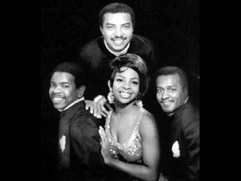 Gladys Knight and the Pips - On & On