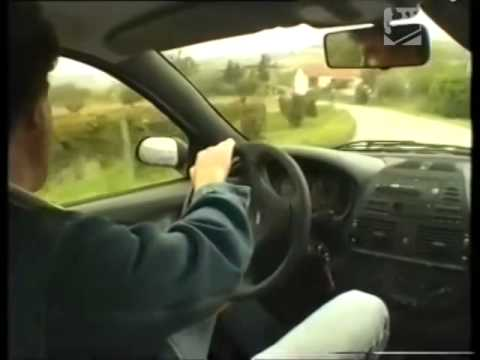 FIAT Bravo review - (Old) Top Gear - Series 34 (1995)