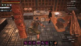 Conan Exiles - How to use Preservation Bin (Making it work)