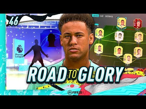 FIFA 20 ROAD TO GLORY #46 - I GOT TROLLED!