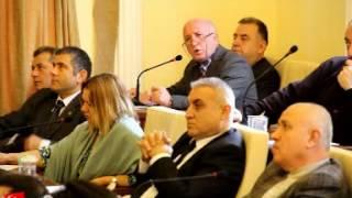 Zeytinburnu Belediye Meclisi Ocak Ayı 3 Birleşim