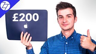 The £200 Apple MacBook Pro Sleeve?!