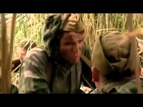 НЕСЛУЖЕБНОЕ ЗАДАНИЕ русский военный исторический фильм