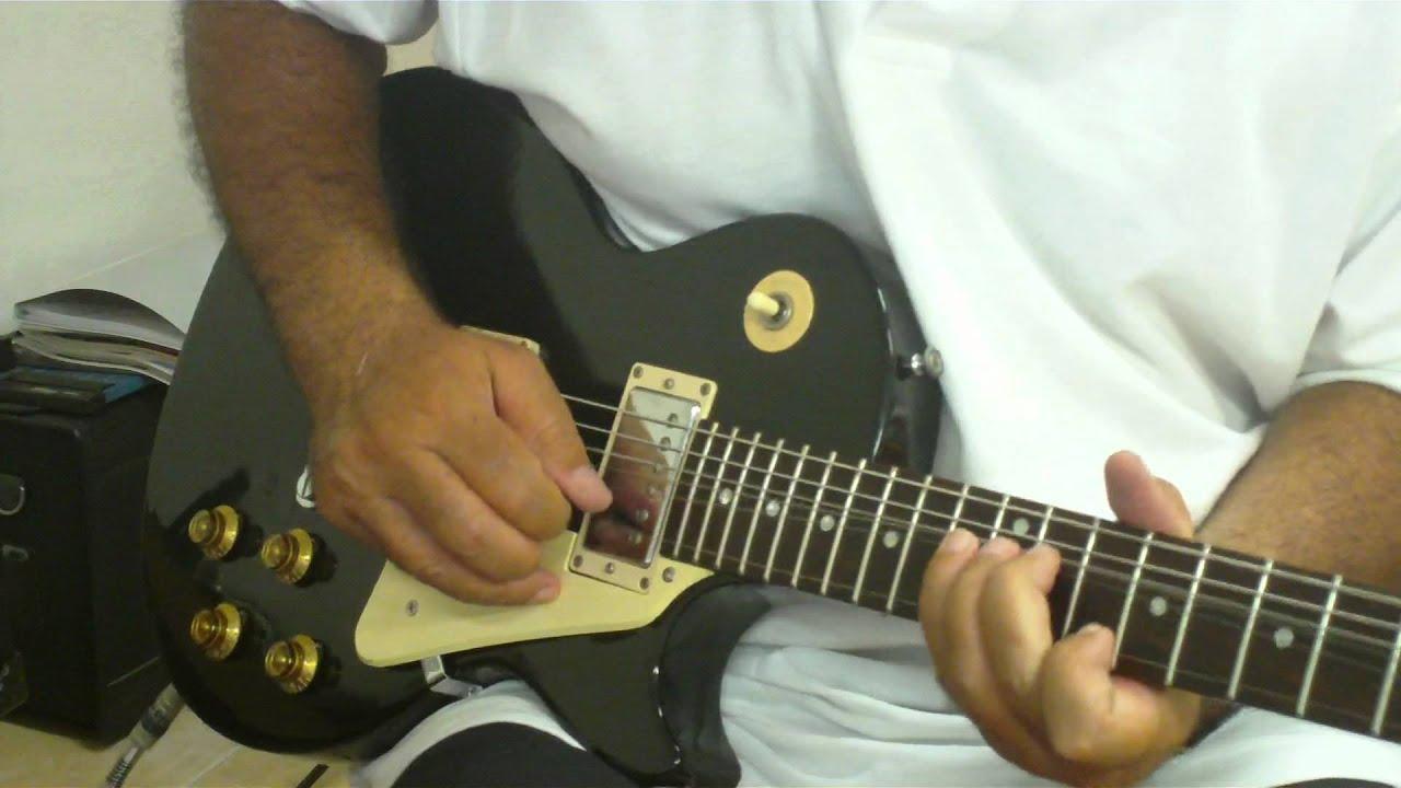 Black Gibson sg Special Les Paul Special sl Black