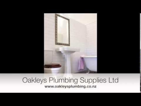Oakley Plumbing Products