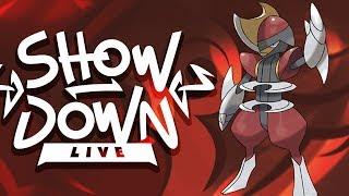 """BISHARP SUSPECT TEST #1"" Pokemon Ultra Sun & Moon! UU Showdown Live w/PokeaimMD"