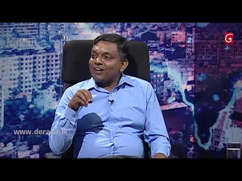 Aluth Parlimenthuwa - 02nd May 2018