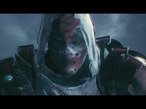 Batman Arkham Knight Azrael Tries To Kill Batman Heir To The Cowl Alternate Ending