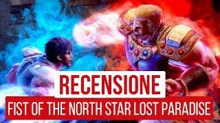Fist of the North Star Lost Paradise Recensione | Il ritorno di Kenshiro
