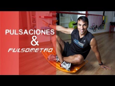 Video Entrena Con Pulsómetro Para Mejorar Tu Fondo Físico en Carrera