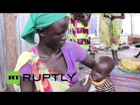 South Sudan: UNICEF and WFP deliver aid to war-weary refugees