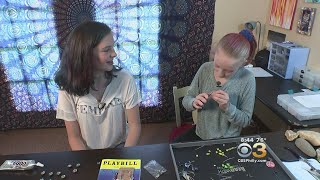 Sisters Turn Their Love Of Jewelry Into A Business