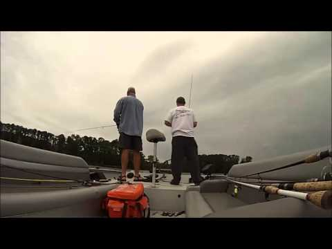 Best5Zach Presents: Bass Fishing on Lake Guntersville 5/10/13