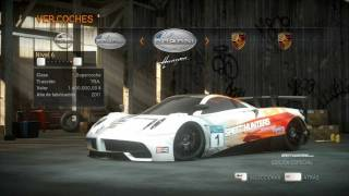 Need For Speed The Run: Pagani Huayra-Especial SpeedHunters