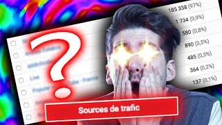 """QUELS YOUTUBERS REGARDENT MES VIDEOS?!"" - SLDB#9"