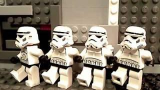LEGO Jail Break (Old Video)