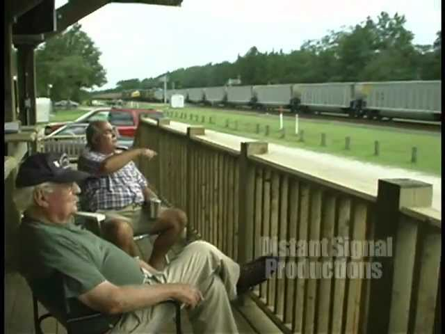 Folkston 2001