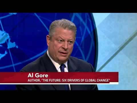 Al Gore: Public Conditioned to Accept Pollution