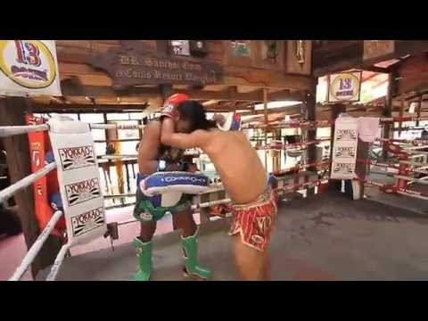 Discover Secret techniques from Muay Thai Champion Saenchai most fighters will NEVER Know about Image 1