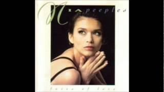 Nia Peeples - Faces Of Love
