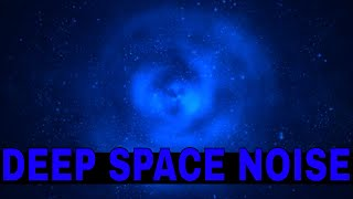 Deep Brown Space Noise For Good Day Atlantis Spaceship