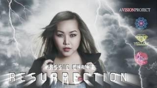 Resurrection - Kassie Chang ( 2nd Album )