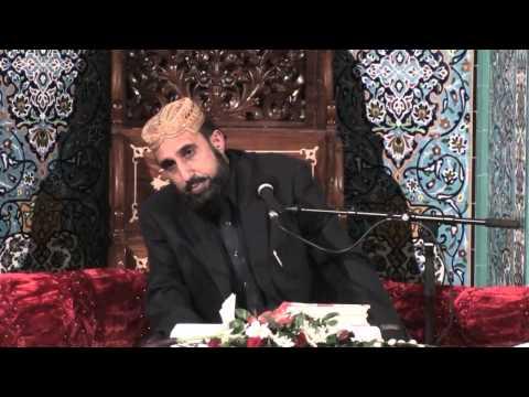 Qari Mohammad Mahmood-Ul-Hassan Chishti Tilawat e Quran-Mehfil...