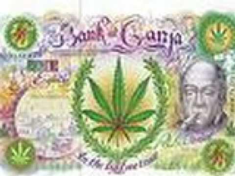 marijuana- brian robbins