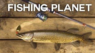 Fishing Planet | Max la pescuit
