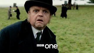 The Secret Agent: Trailer - BBC One