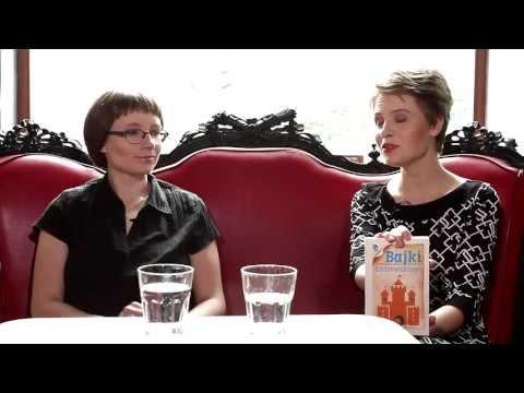 W Czuły Punkt (odc.1.2) - Rozmowa O Bajkach Baczewskiego