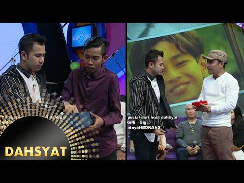 download lagu Semua Kasih Kado, Raffi Jijik Liat Kado gratis