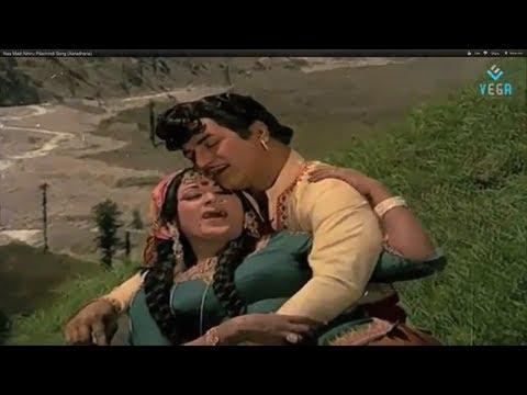 Naa Madi Ninnu Pilichindi Video Song - Aaradhana   NTR,Vanisri  