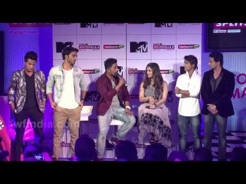 MTV Splitsvilla 8 Sets Out To Uncover 'What Woman Love' With Sunny Leone & Rannvijay 1
