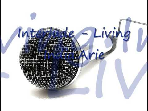 India Arie - Interlude_ Living