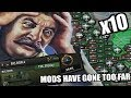 Hearts Of Iron 4 - Breaking The Game (x10 Production,Manpower, Construction)