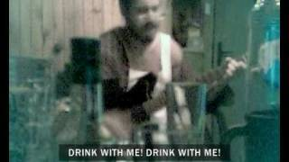 Watch Arrogant Worms Drink With Me video