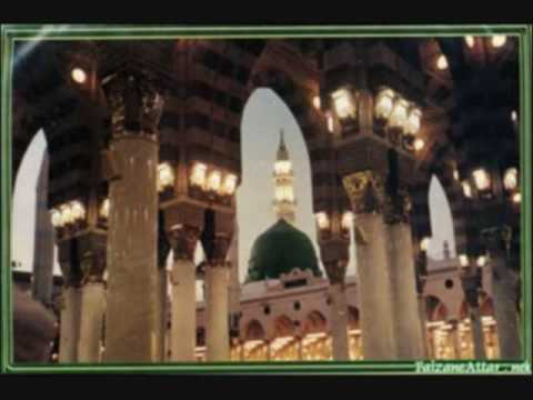 Sarkar (S.A.W) Yeh Naam Tumhara- Syed FasihUddin Soharwardi
