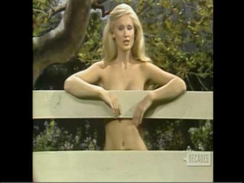 Rowan and Martin's Laugh-In nudist sketch 1972 thumbnail