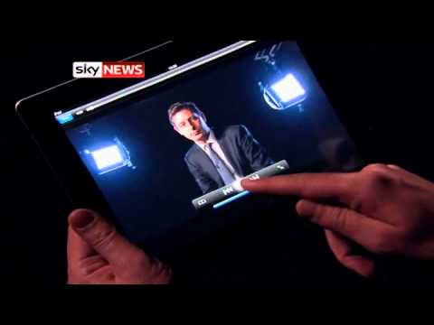 Amazon Launches Kindle