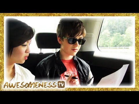 Greyson Chance Takeover Ep. 2 - Greyson Speaks Malaysian