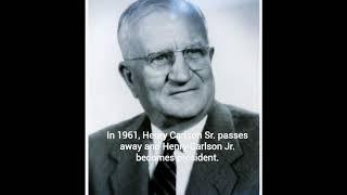 Henry Carlson Companies 100 Years