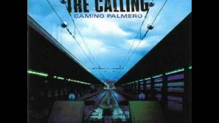 The Calling - We're Forgiven
