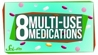 8 Medications with Surprising Secondary Uses