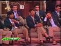 Omer Sharif praising Pakistan Cricket Team P1