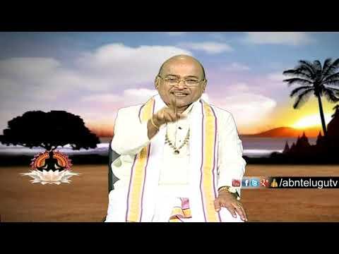 Garikapati Narasimha Rao About Bachelors | Nava Jeevana Vedam | Episode 1381 | ABN Telugu
