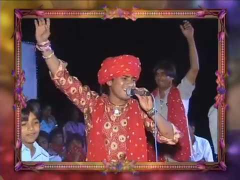 2008 Sarad Punam Garba and Dayro With Vikram Thakor - Part6 Mitha Gam Shitla Mata