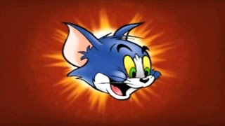 (HD) Tom and Jerry Movie Game For Kids ✦ Animation Games For Kids ✦ Cartoon Game TV