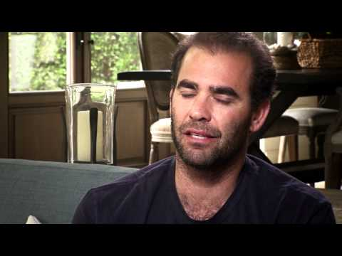 Two Minutes With Pete Sampras